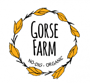 Gorse Farm Logo